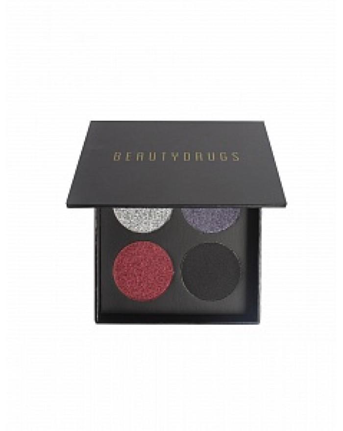 BEAUTYDRUGS Eyeshadow Palette Mineralogy – палетка теней