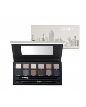 CARGO COSMETICS The Essentials Eye Shadow Palette Палетка теней Макияж ESPAL-CJ CARGO COSMETICS